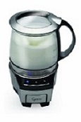 Capresso 206.05 frothTEC Automatic Milk Frother