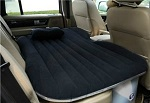 Heavy Duty Car Travel Inflatable Mattress for Backseat of Car, SUV