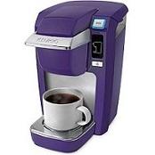 Keurig K-Cup K10 Mini Plus Brewer Coffee Maker
